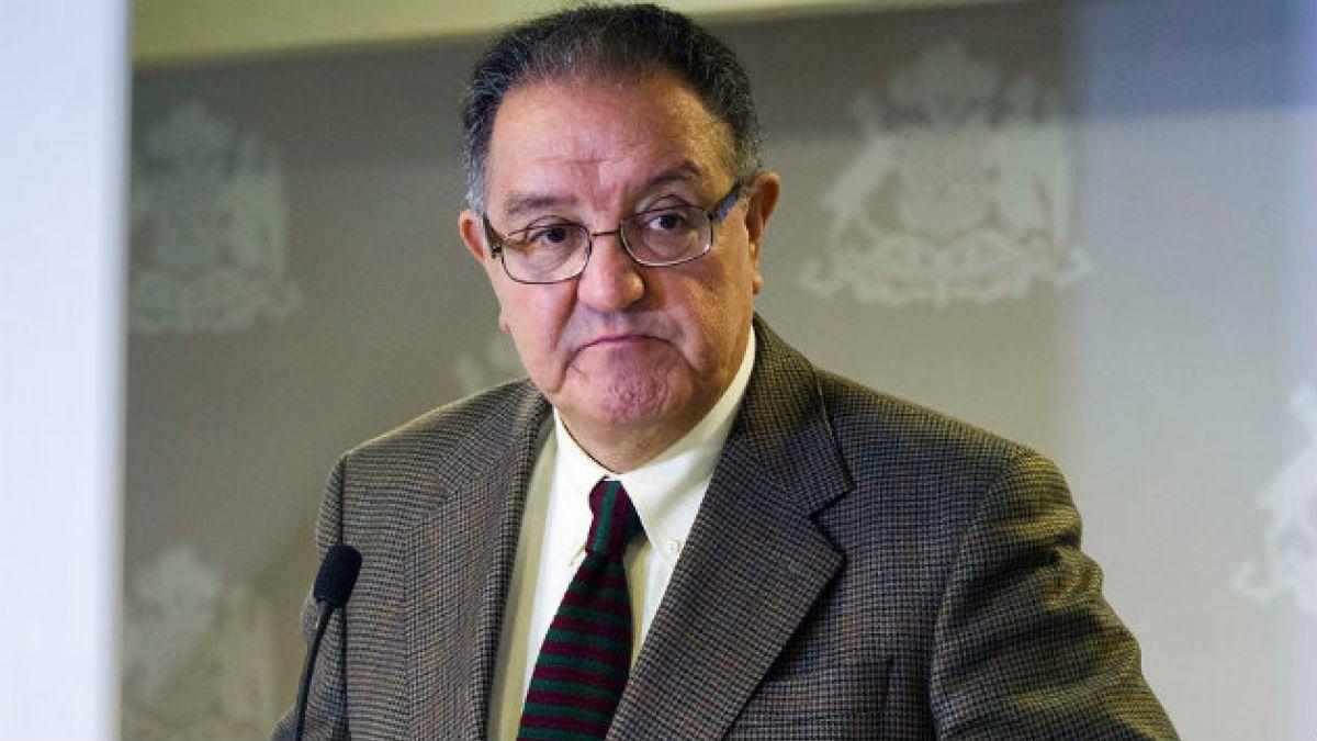 Huenchumilla: Carabineros le hizo un problema político al gobierno por caso Catrillanca