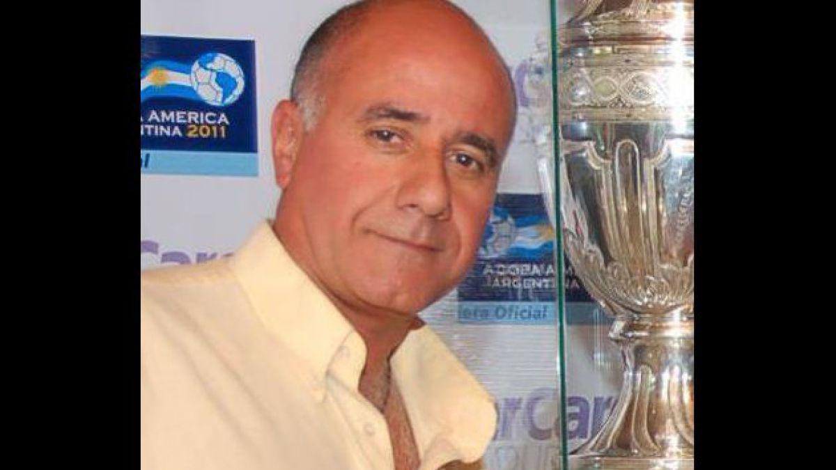 Camarógrafo de T13 falleció tras partido de Chile en Mendoza