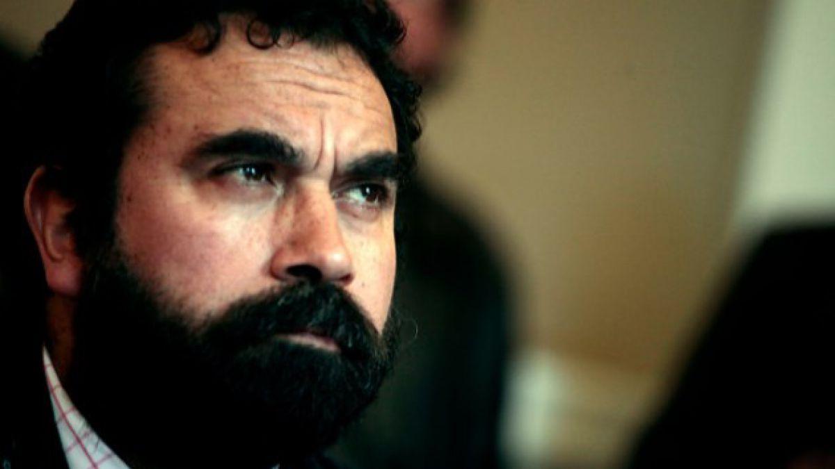 Hugo Gutiérrez se resta de comisión investigadora por U. Arcis y Aguiló toma su lugar