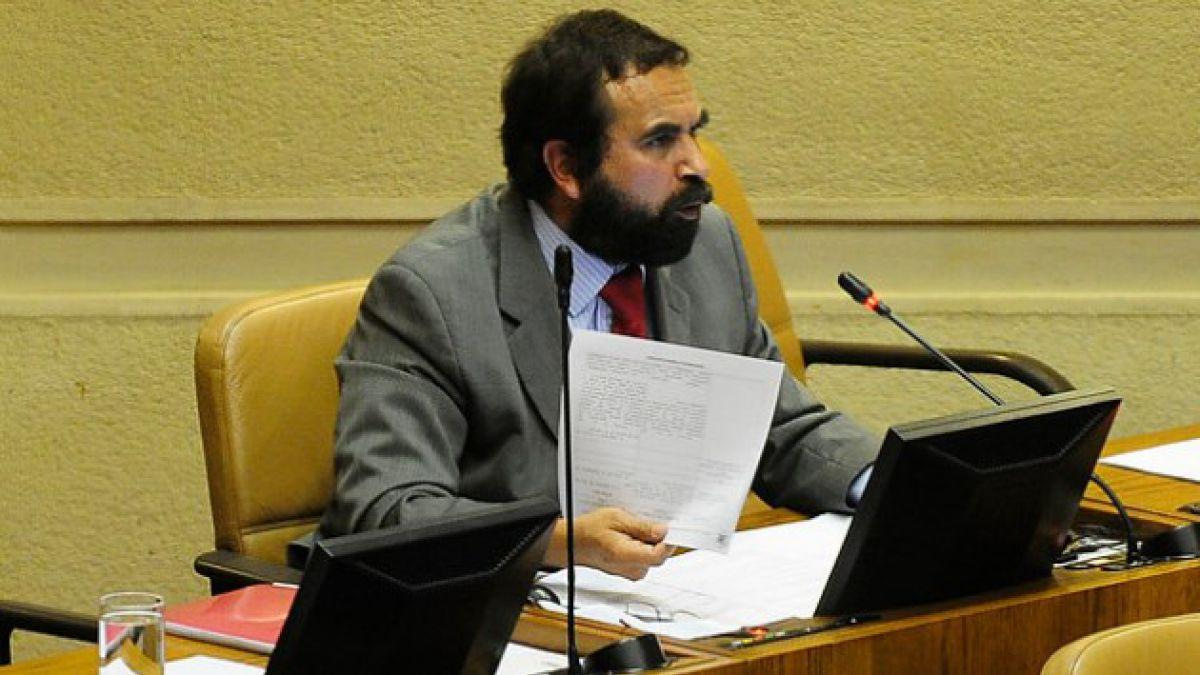 PC: La UDI no puede reescribir la historia de los Derechos Humanos en Chile