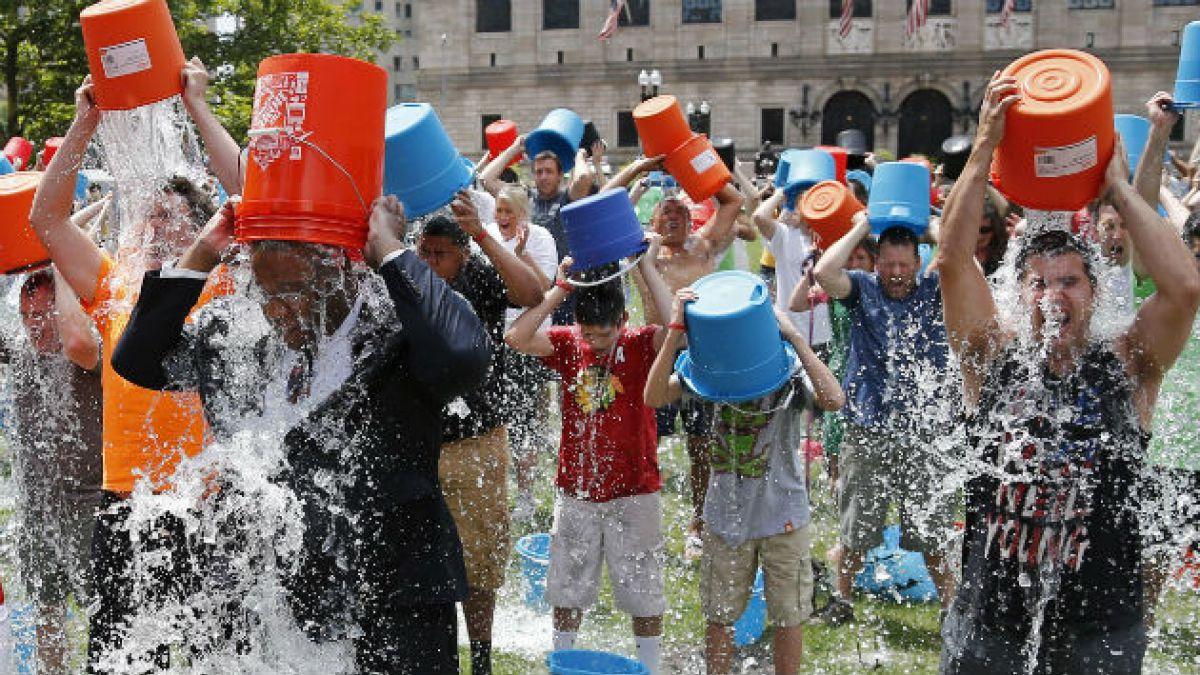 Las razones de por qué el Ice Bucket Challenge rompió el récord en Youtube