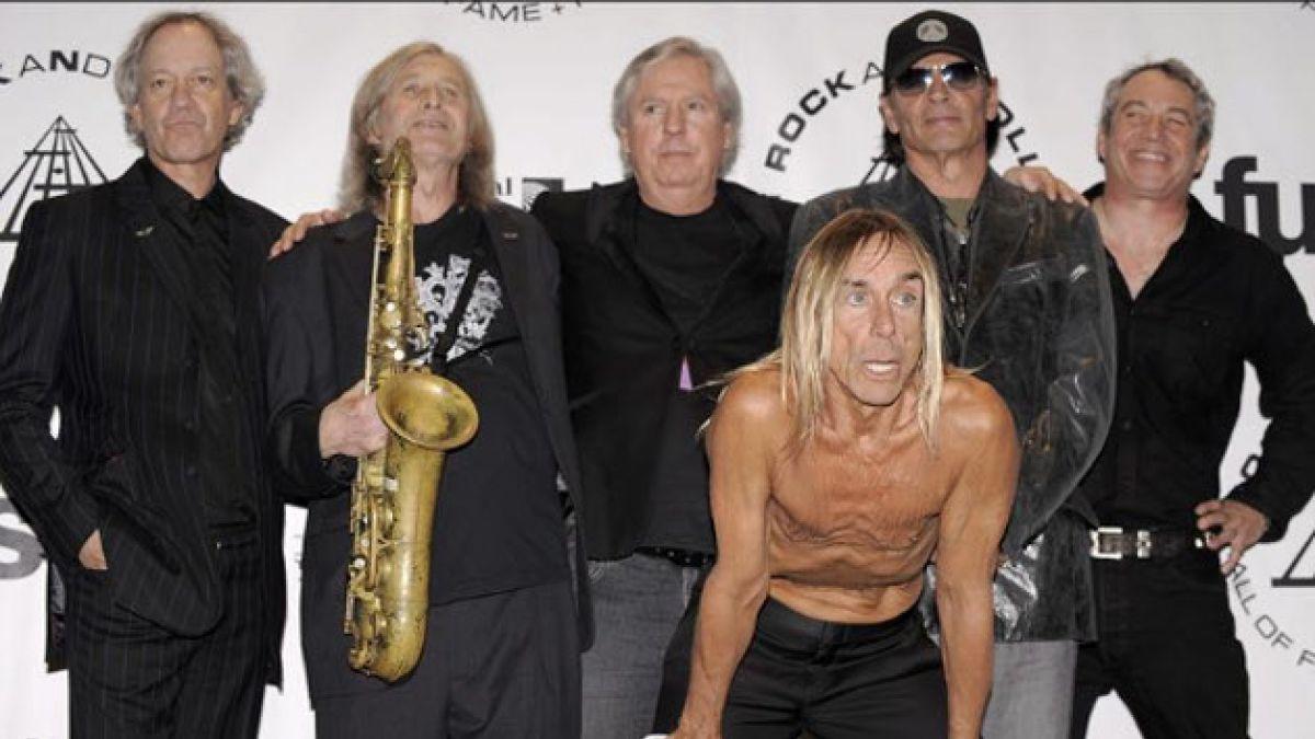 Luto en el mundo del rock: murió legendario baterista de The Stooges