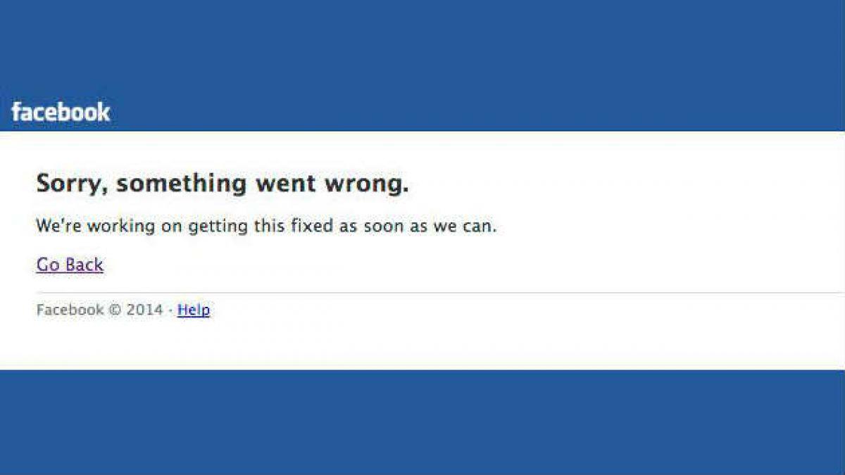 Usuarios se rieron con memes por la caída mundial de Facebook