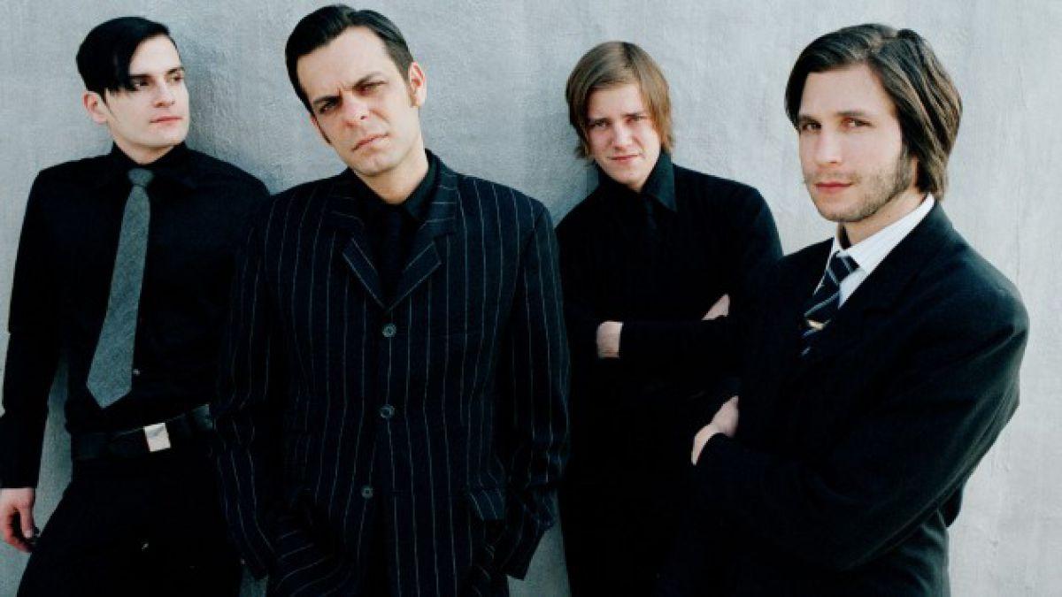 Interpol estrena álbum antes del lanzamiento oficial de El Pintor