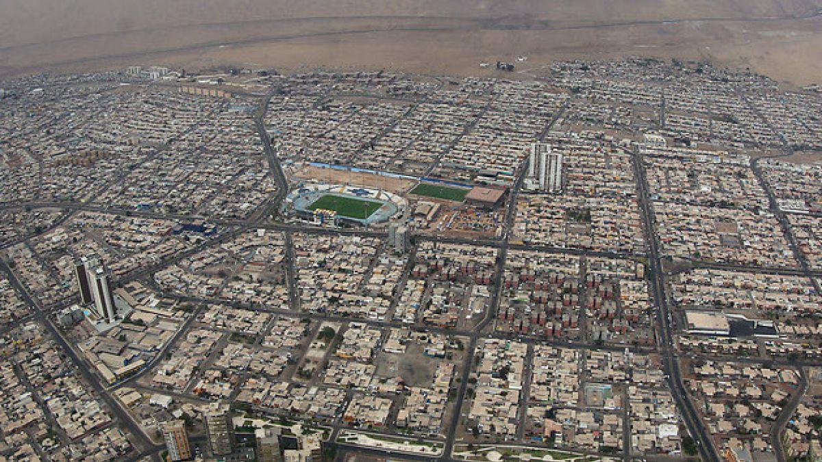 Ministerio de Salud decretará Alerta Sanitaria en Iquique