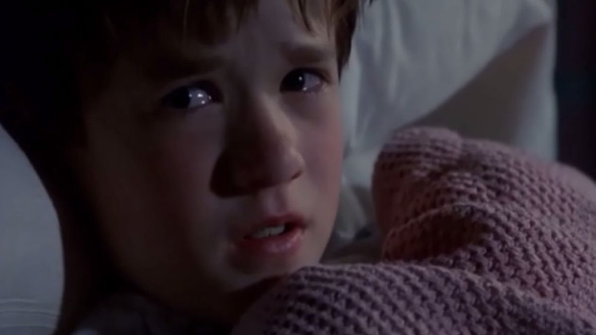 [Fotos] El niño de Sexto Sentido ya tiene 26 años