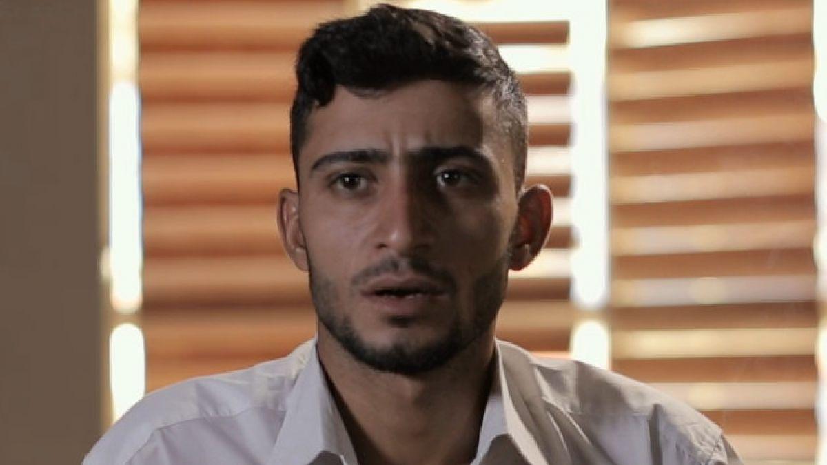 [VIDEO] Sirios registran ataque aéreo de Estados Unidos en busca de ISIS