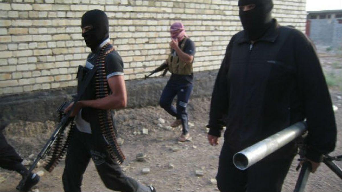 ISIS toma base militar a 50 kilómetros de Bagdad