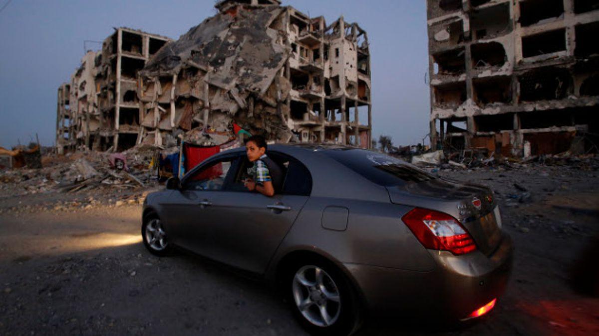 Las demandas de Hamás para extender la tregua y acabar con el conflicto