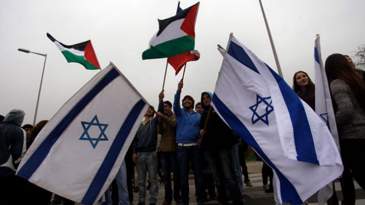 Cuántos son, cuál es su origen, a qué se dedican: guía para conocer a los palestinos, judíos e israe