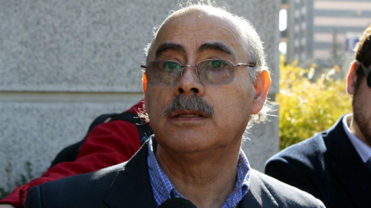 Ministro Jaime Solís se inhabilita de investigación por caso Matute