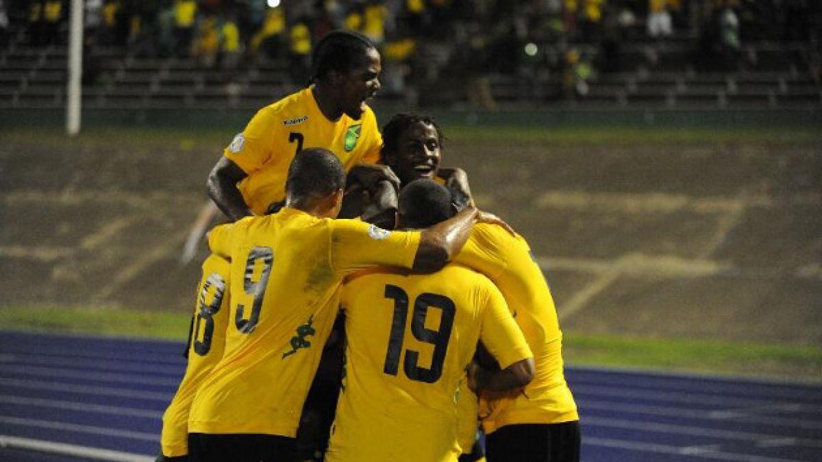 Jamaica y México jugarán la Copa América 2015
