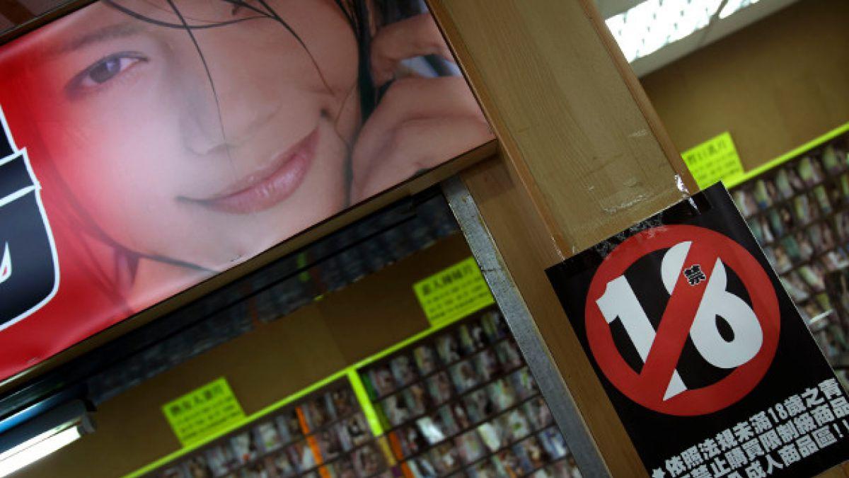 Japón legisla sobre la posesión de pornografía infantil