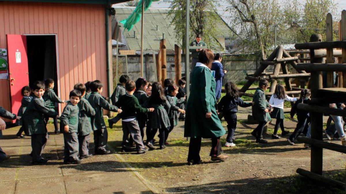 Impartirán educación ambiental en jardines infantiles