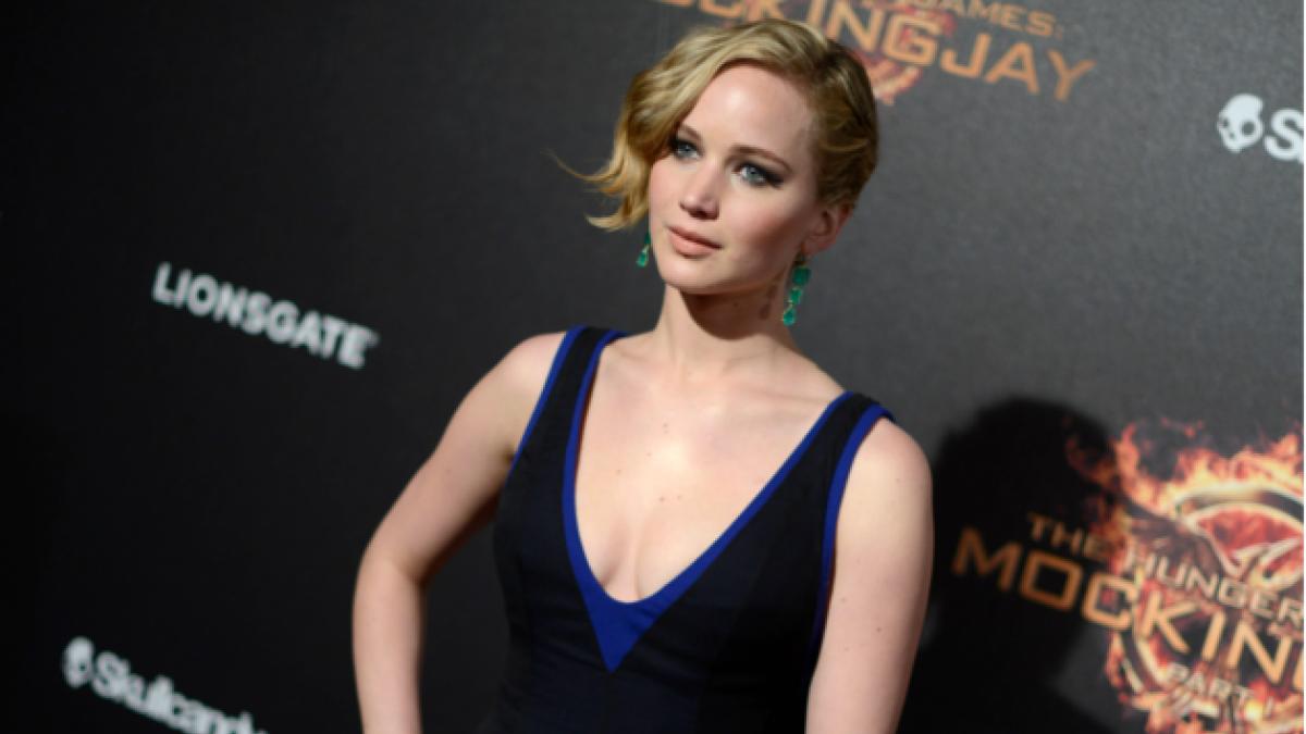 Jennifer Lawrence al desnudo: Hacker publicó osadas fotos de la actriz