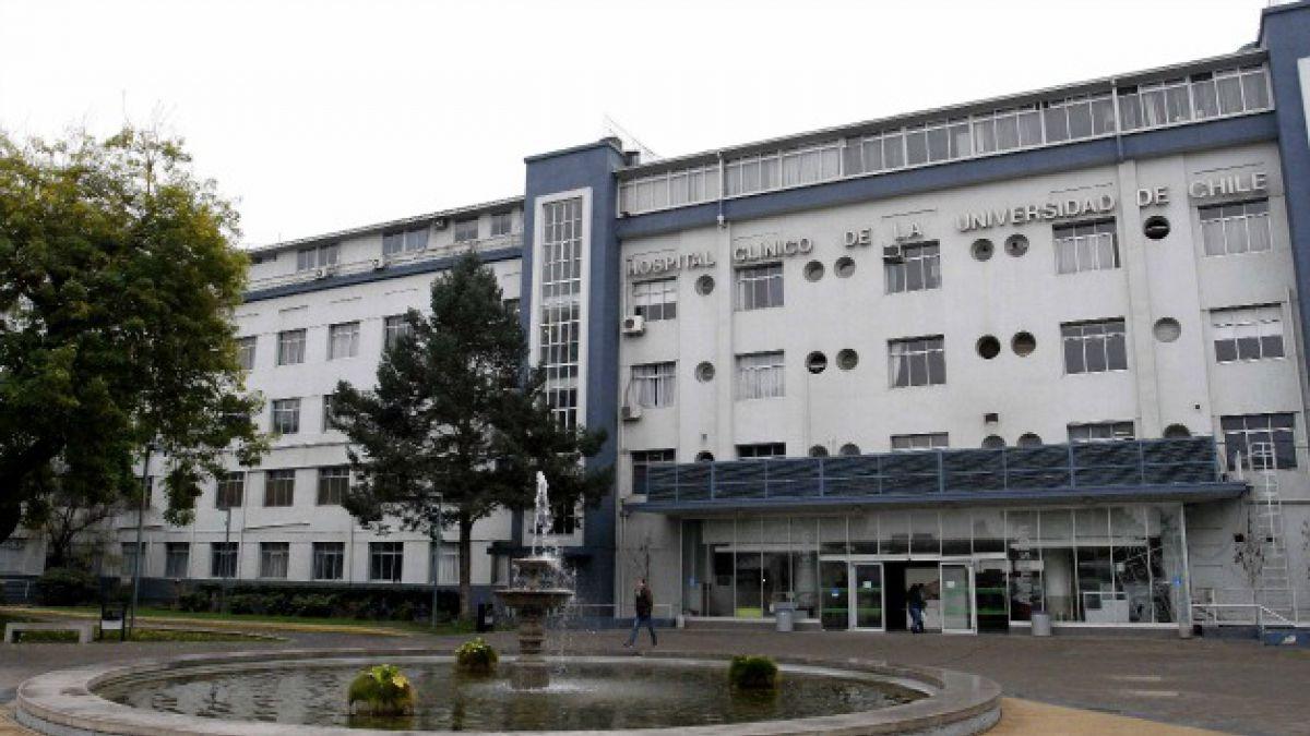 Minsal y U. de Chile crean comisión para potenciar el Hospital J.J.Aguirre