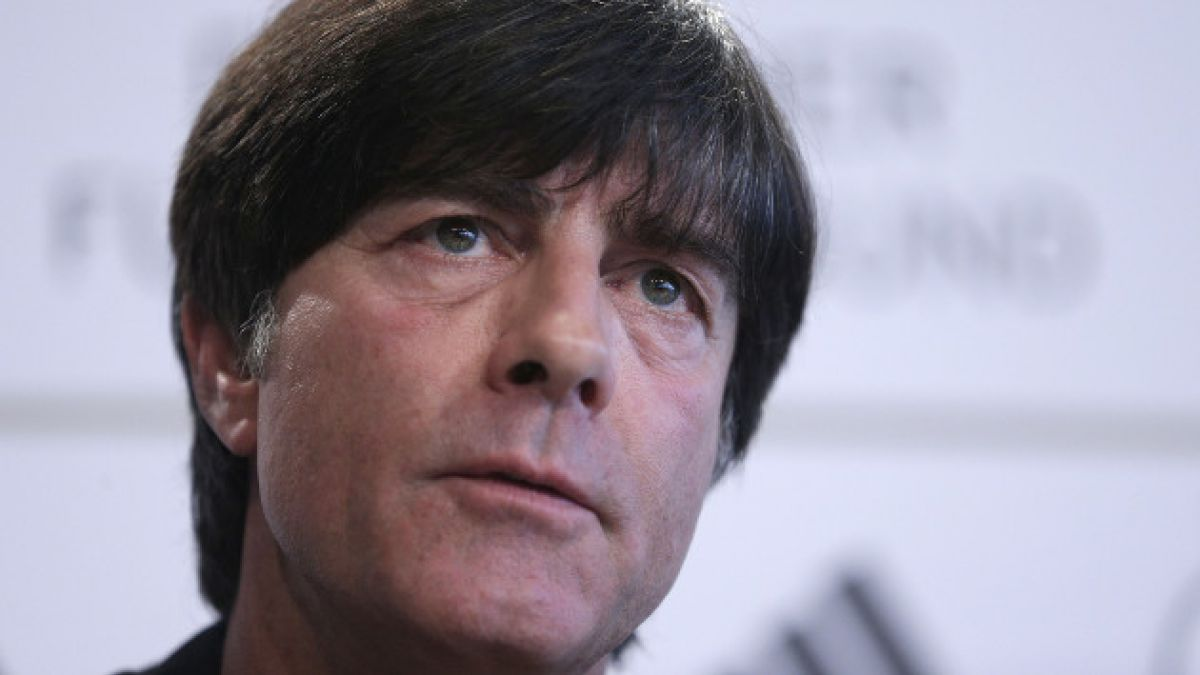 """DT de Alemania continúa elogiando a Chile: """"Nos superó en todo"""""""
