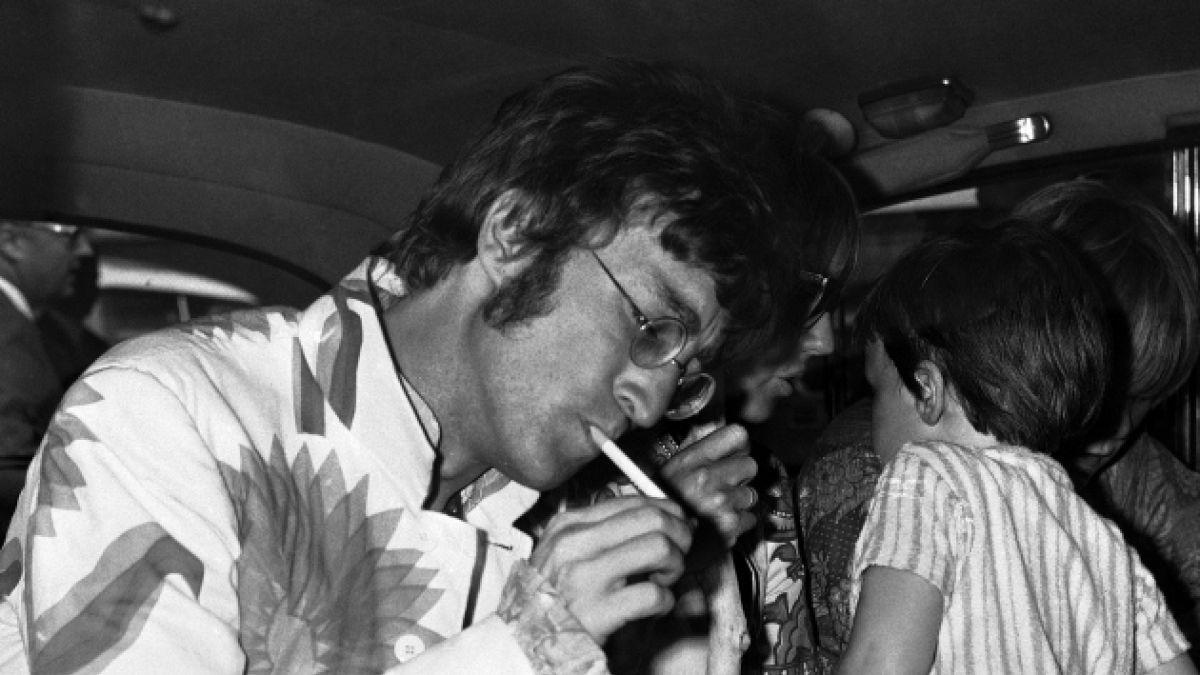 Discografía en solitario de John Lennon ya está disponible en Spotify