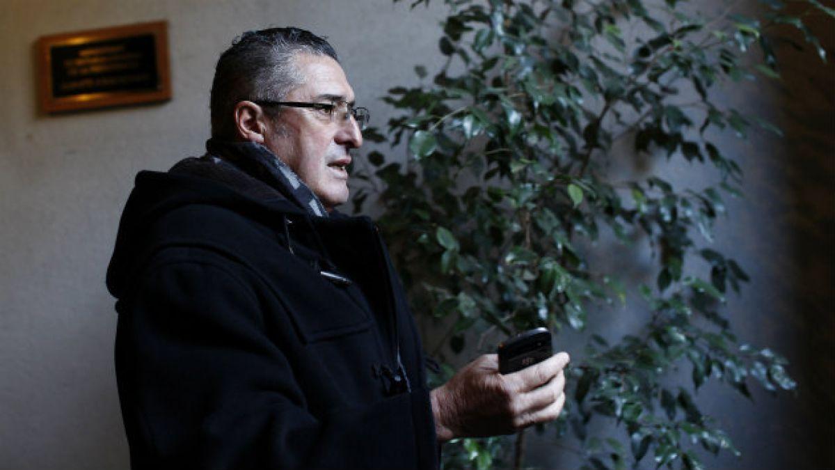 Jorge Pizarro: La militancia DC votó por los candidatos que están de acuerdo con los cambios
