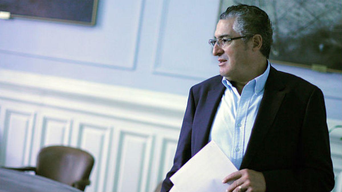 Pizarro (DC) cuestiona festival de candidatos presidenciales en la Nueva Mayoría: Le hace mal al