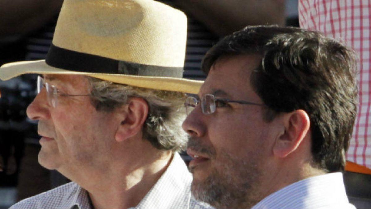 José Goñi asume como embajador en Suecia y es el cuarto ex ministro diplomático