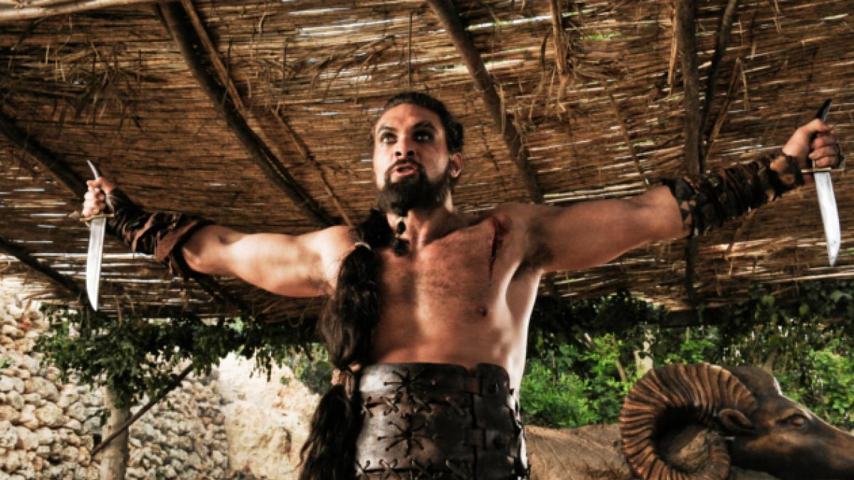 Game of Thrones es el blanco más popular para la piratería en línea