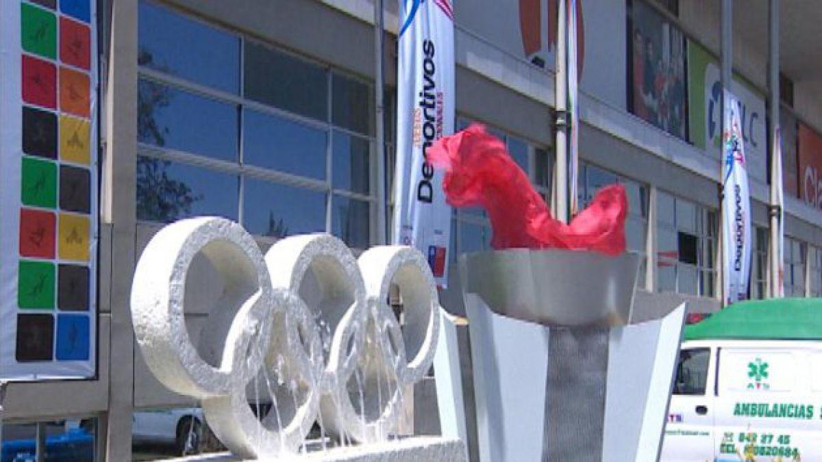 Uno de estos cuatro diseños será elegido como el nuevo logo de los Juegos de Tokio 2020