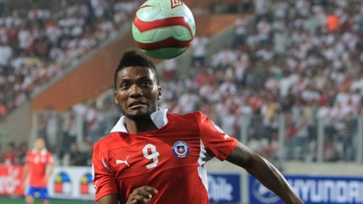 Junior Fernandes sufre grave lesión y pierde opciones de ir al mundial