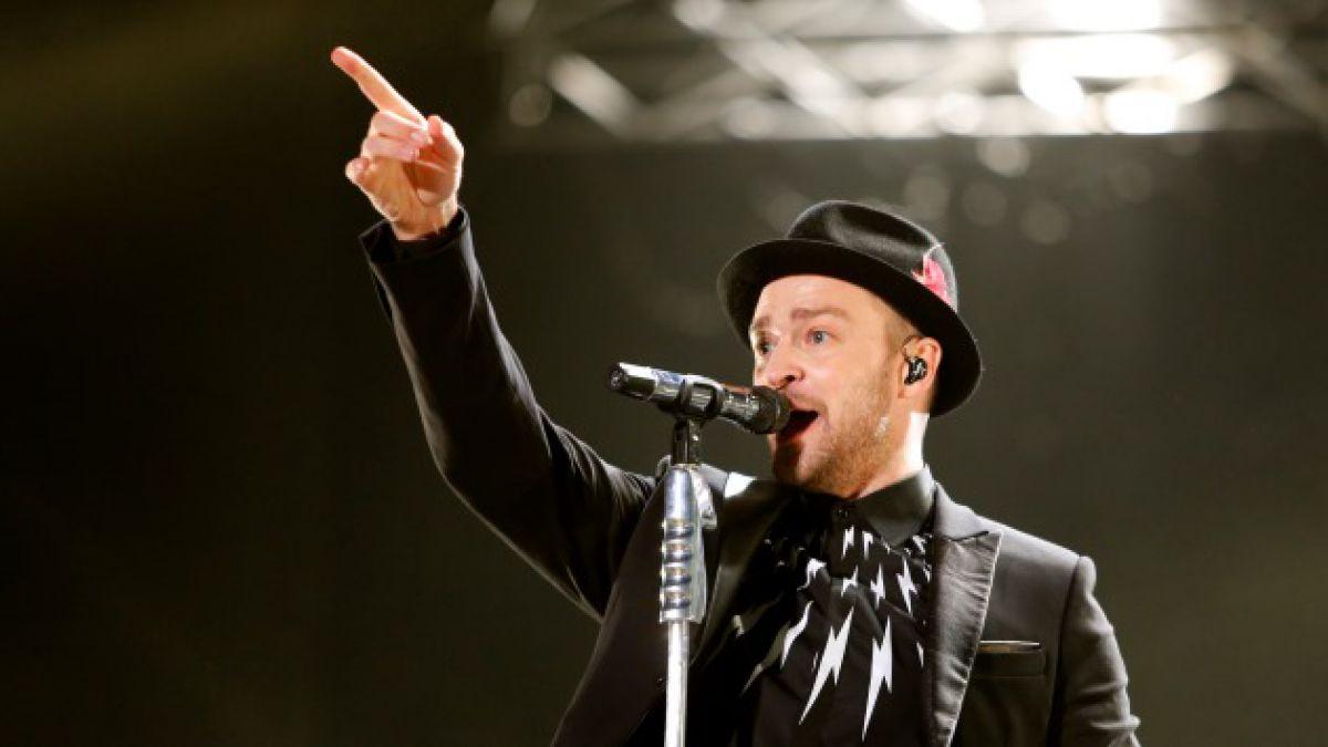 ¿Cuánto cuesta tener a Justin Timberlake o Bon Jovi en tu cumpleaños?