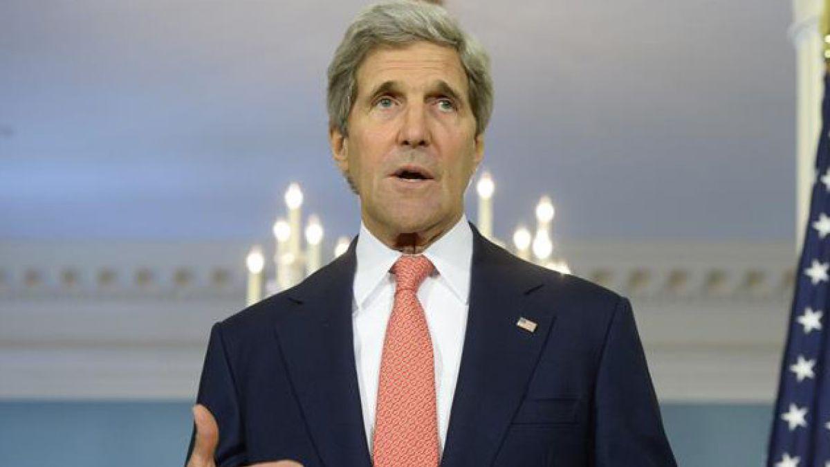 VIDEO: EE.UU. asegura que si Rusia no desiste en Ucrania habrá sanciones