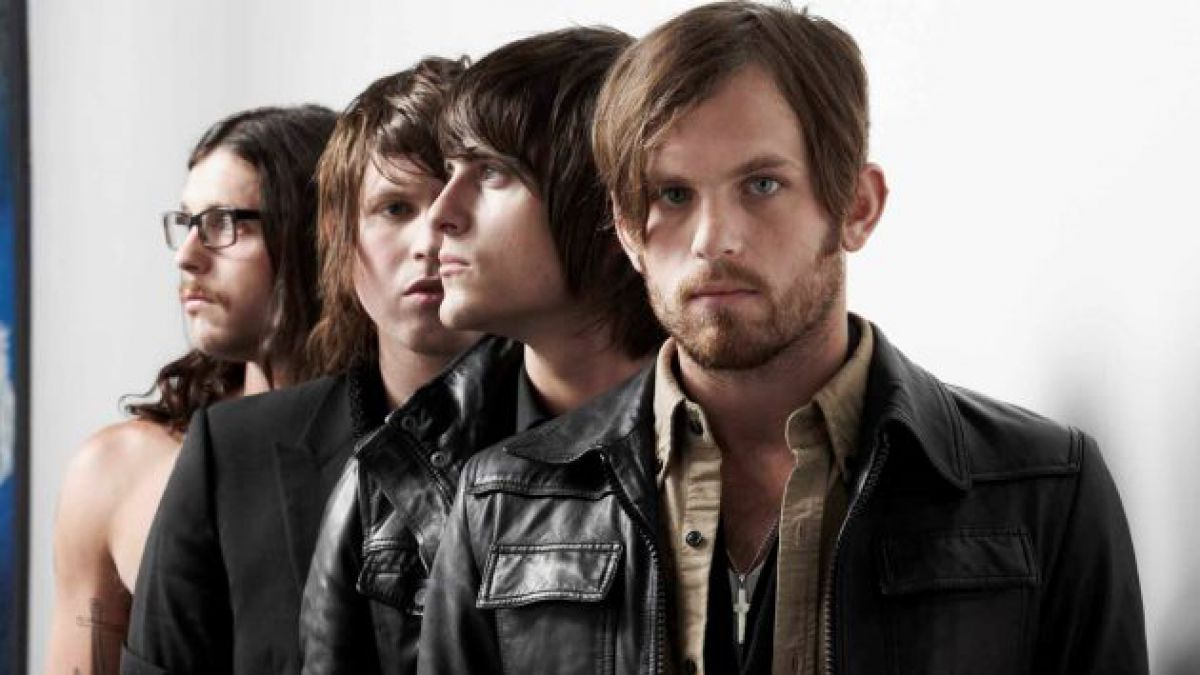 Accidente de Kings of Leon obliga a suspender el próximo concierto de la banda