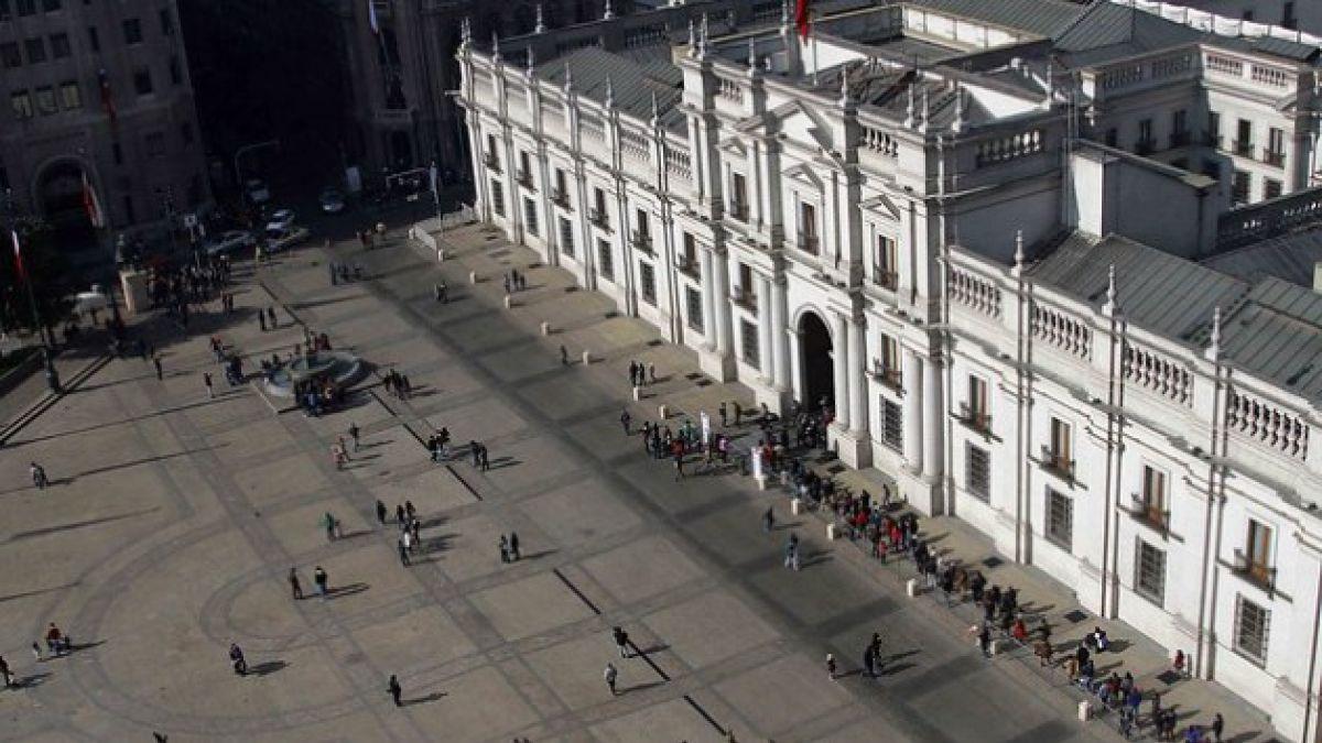 CEP entrega resultados de primera evaluación del gobierno, coaliciones y personeros políticos