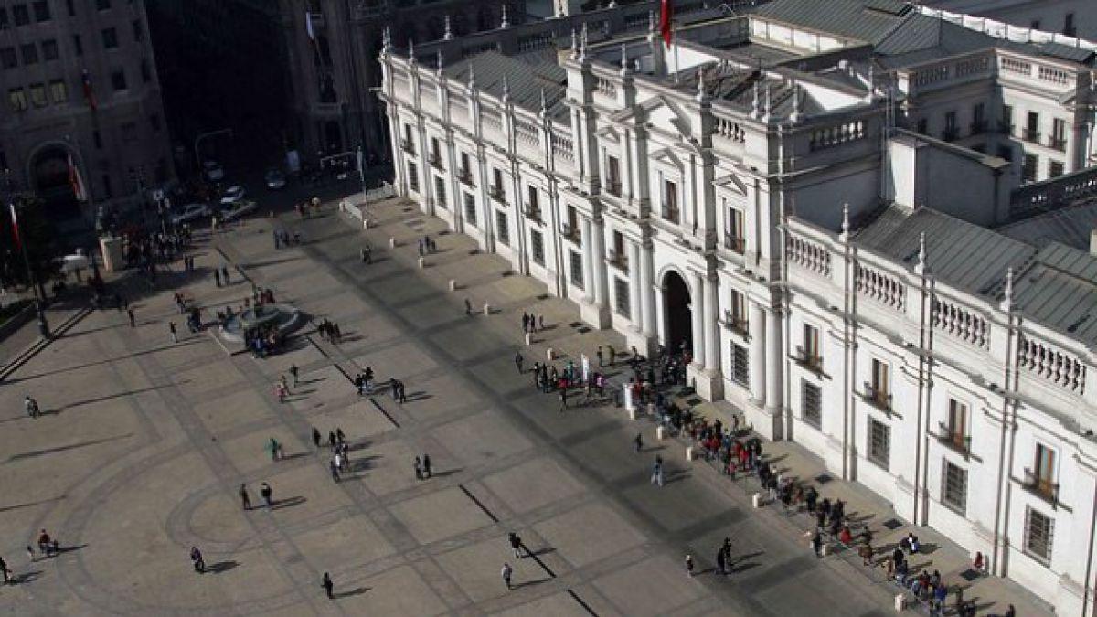 Grupo transversal de diputados presenta proyecto para extender periodo presidencial a 6 años