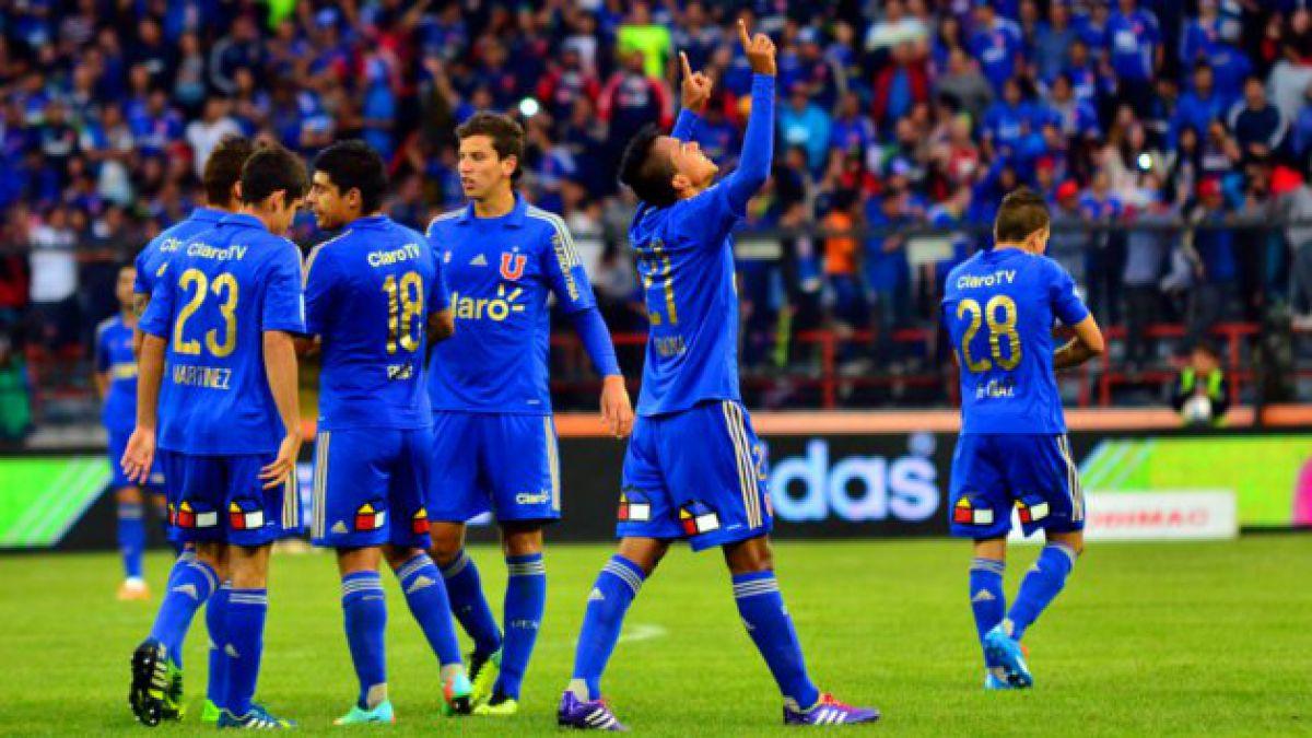 Romántico Viajero es el nombre favorito para bautizar al estadio de Universidad de Chile