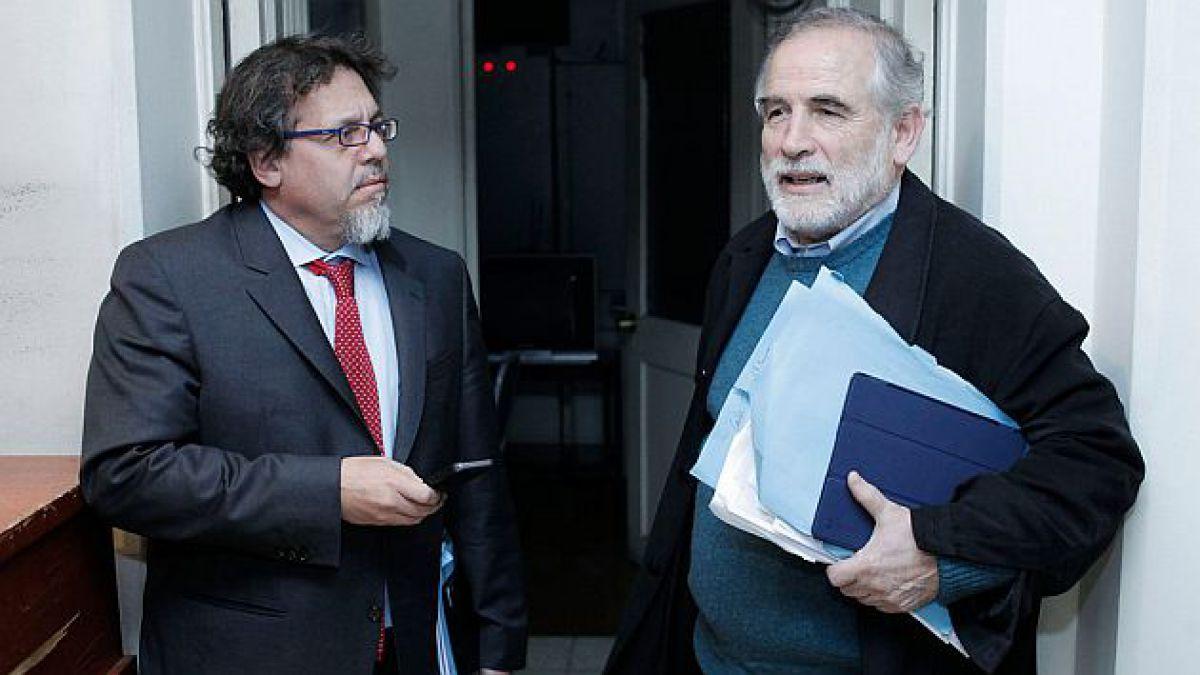 Reforma tributaria: Mayor fiscalización del SII destraba debate por reinversión de utilidades