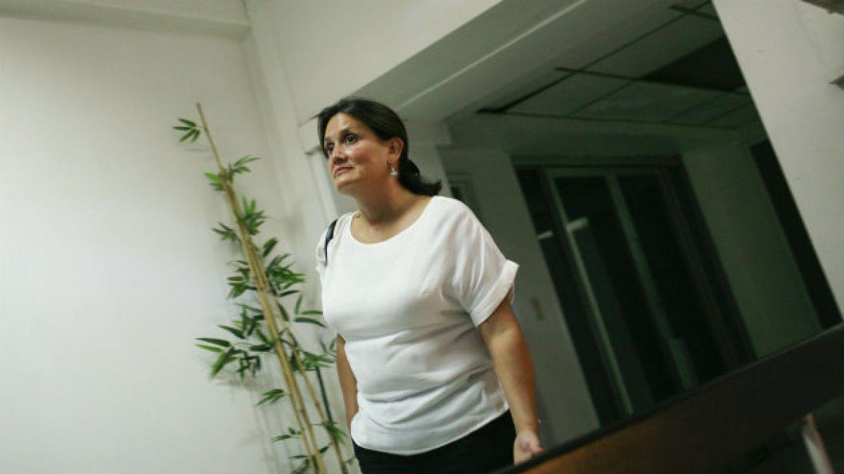 Codelco: Diputados de oposición citarán a Laura Albornoz por dichos sobre gestión de Thomas Keller