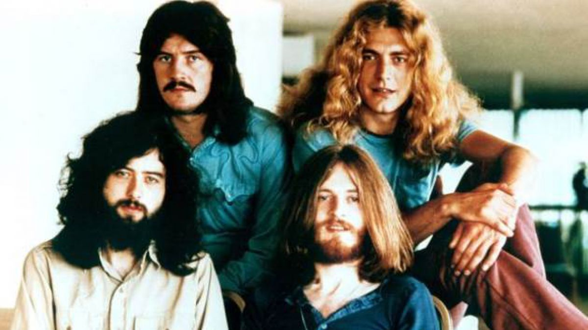 Led Zeppelin realizará una nueva versión de Escalera al Cielo luego de 43 años