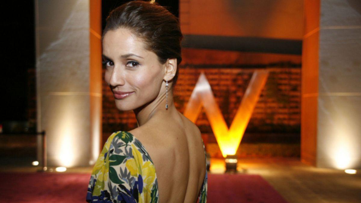 Actriz Leonor Varela será madre por segunda vez