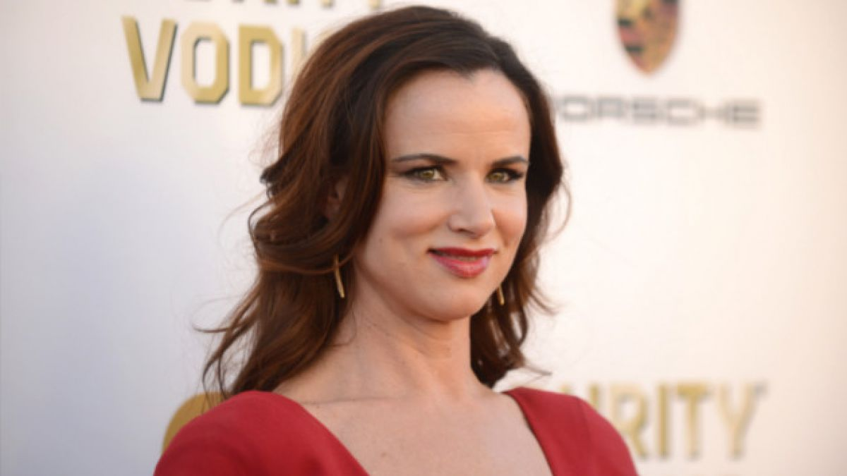 Juliette Lewis se suma a elenco de Jem and the Holograms