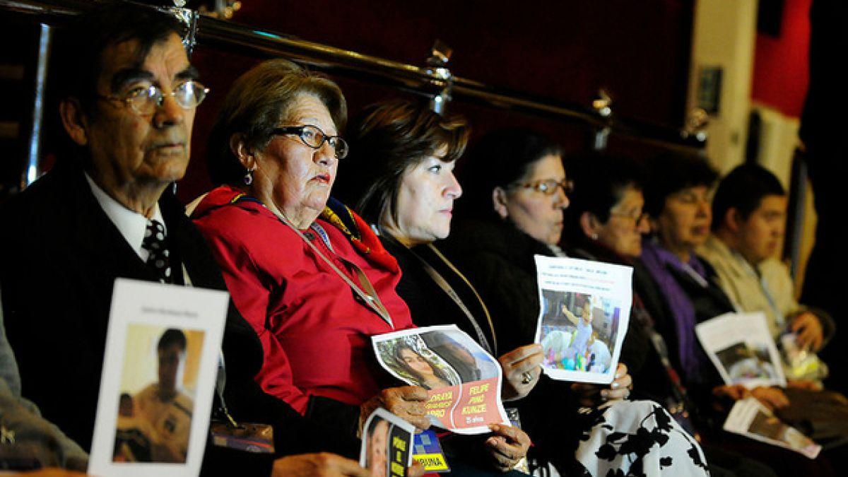 """Senado aprueba en general """"Ley Emilia"""" con modificaciones para choferes ebrios que escapen"""