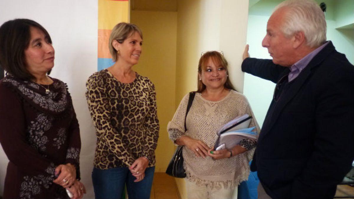 Reforma educacional: RN y Amplitud anuncian propuesta conjunta