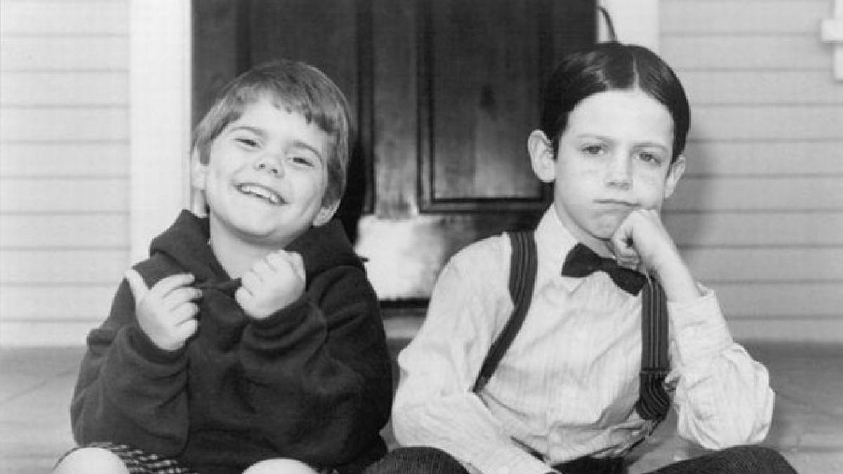 Los Pequeños Traviesos se reúnen a 20 años de estreno de la película