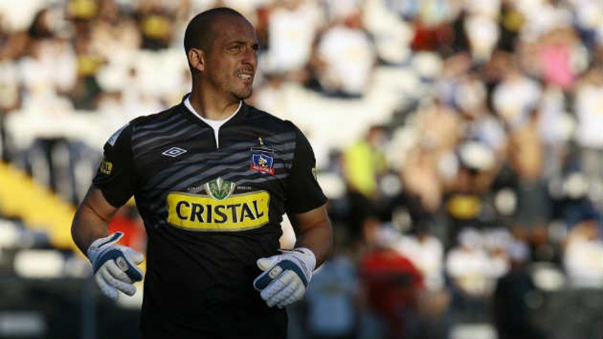 Eduardo Lobos anunció salida de Colo Colo