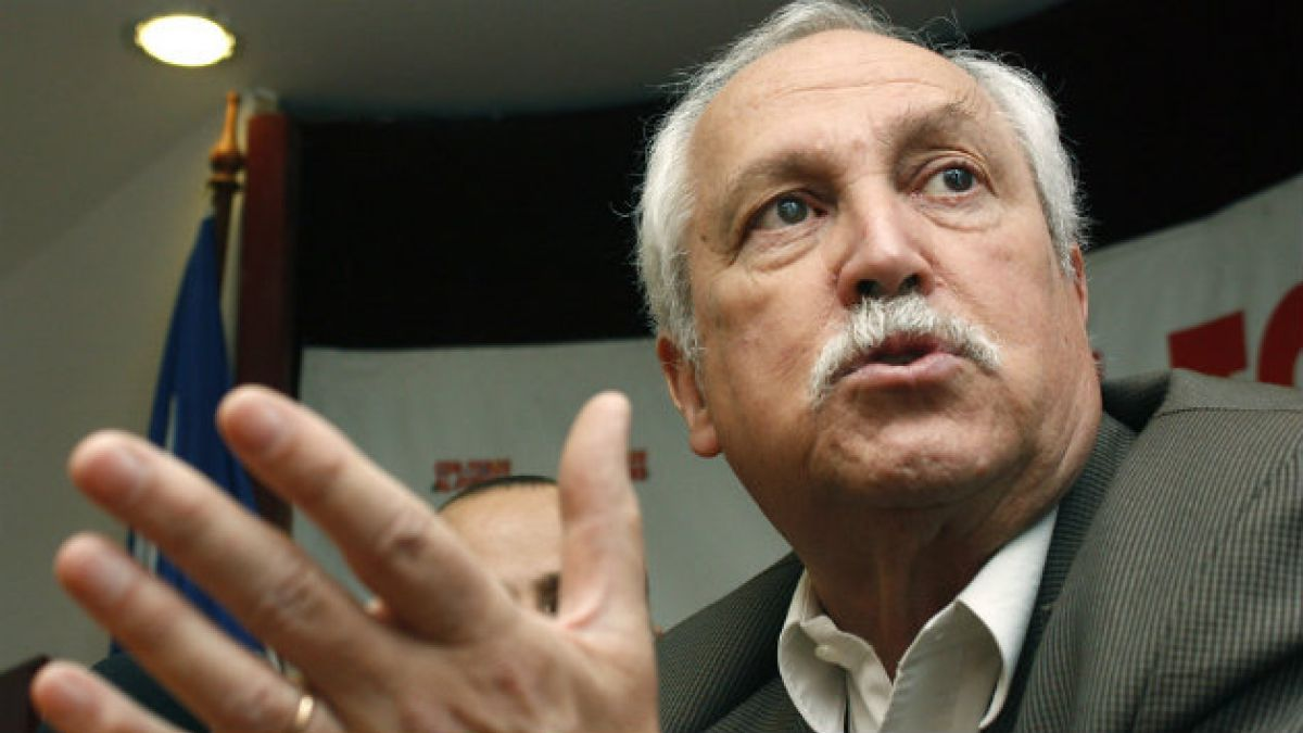 Bachelet designa a Luis Maira para reemplazar a Milenko Skoknic en diálogo del gobierno colombiano c