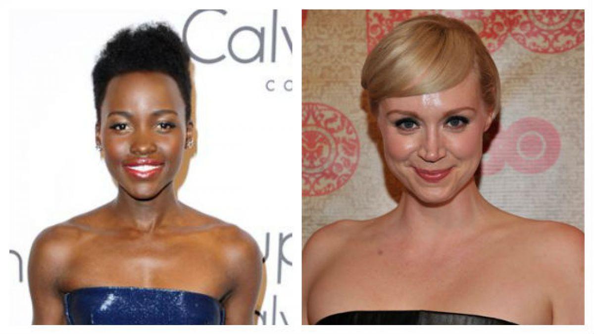 Lupita Nyongo y actriz de Game of Thrones se unen al elenco de Star Wars: Episodio VII