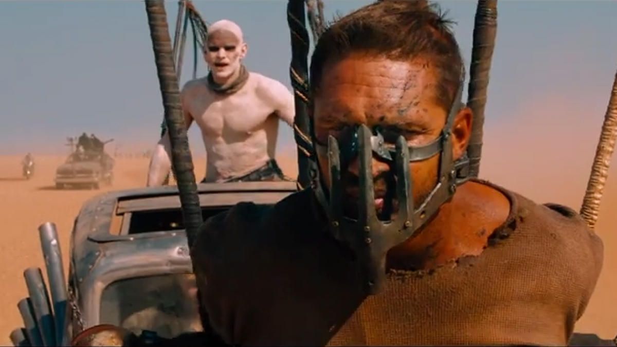 [VIDEO] Mad Max: Fury Road ya tiene su primer trailer oficial