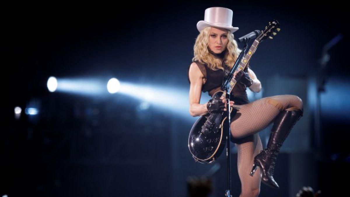 De Miley Cyrus a Bono: estos son los 20 posibles colaboradores del nuevo álbum de Madonna