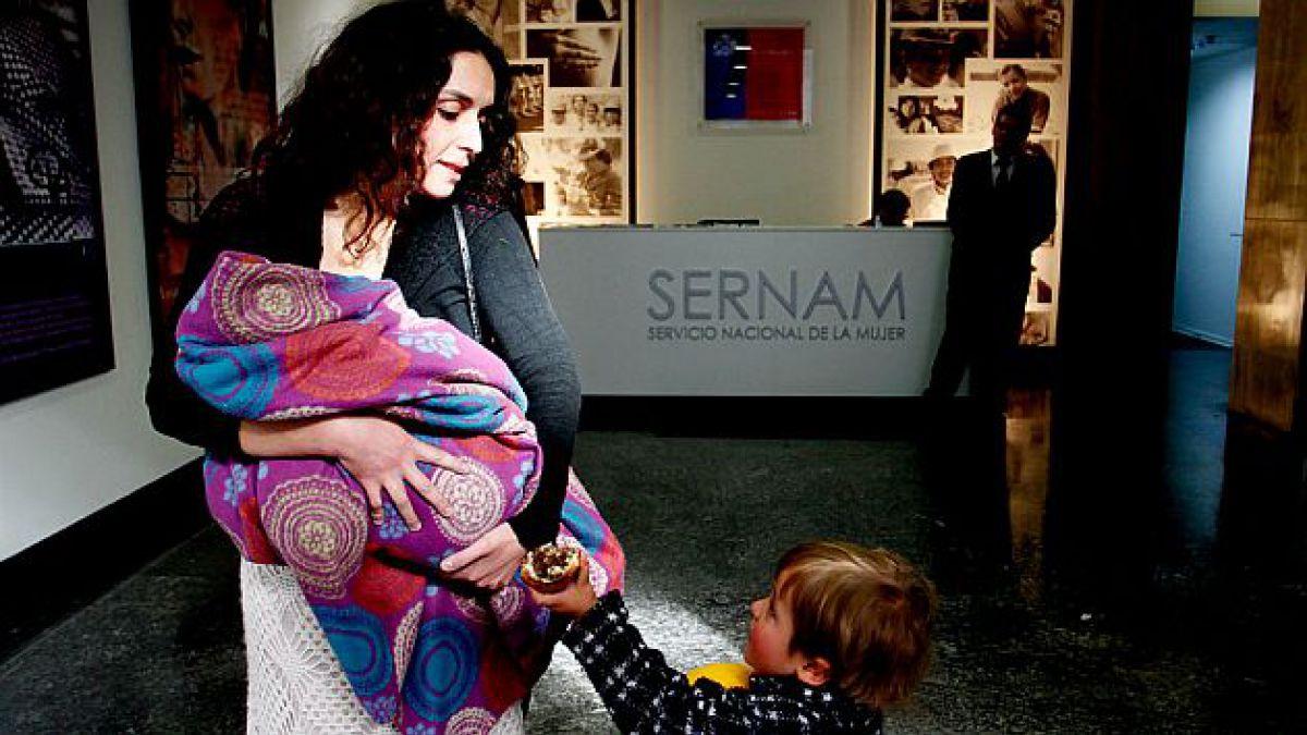 Hoy se festeja el Día de la Madre en Chile