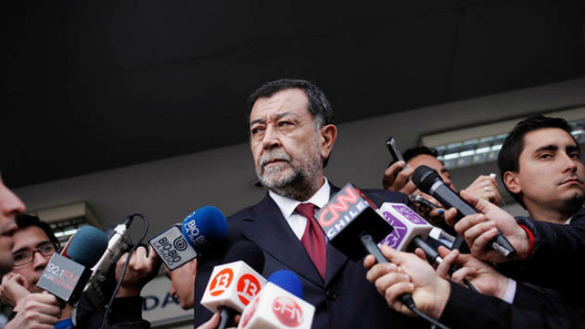 Subsecretario del Interior viajará la próxima semana a la Araucanía: Seguimos preocupados de lo que