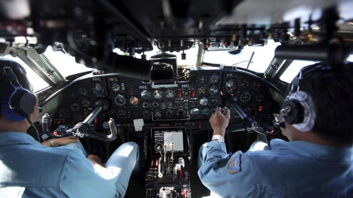 Revelan últimas palabras de piloto de avión desaparecido en Malasia